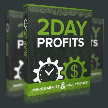 2 Day Profits Review – GET MASSIVE $70,000 BONUSES NOW