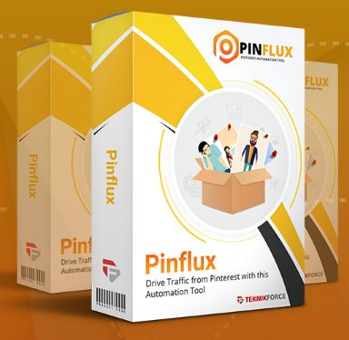 Pinflux Review